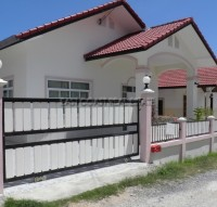 Baan Suay Mai Ngam  houses For sale and for rent in  East Pattaya