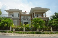 Baan Talay  houses For Sale in  South Jomtien