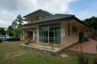 Bang Lamung House 633625