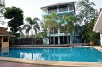 Bang Saray Manor Houses For Sale in  South Jomtien