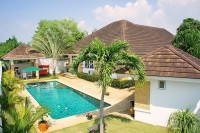 Bang Saray Private Pool Villa Houses For Sale in  South Jomtien