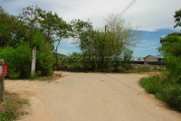 Land Bang Saray Land For Sale in  South Jomtien