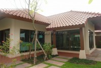 Baan Balina 4 Houses For Sale in  East Pattaya
