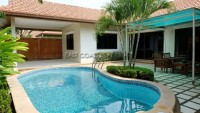 Baronial Villa Houses For Rent in  Pattaya City