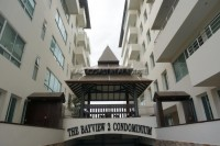 Bay View Condominium 2 condos For Sale in  Pratumnak Hill