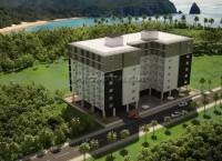 Beach 7 Condominium For Sale in  Jomtien