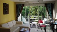 Beach Mountain 3 Condominium For Rent in  Jomtien