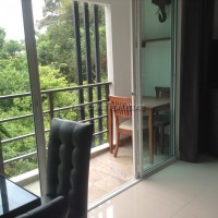 Beach & Mountain 6 Condominium For Sale in  Jomtien