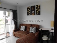 Beach and Mountain 1 Condominium For Rent in  Jomtien