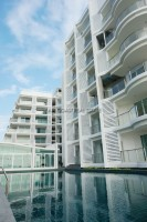 Beachfront Jomtien Residence 90047