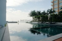 Beachfront Jomtien Residence condos For Rent in  Jomtien