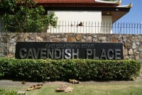 Cavendish Place Land plot 79291