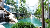 Centara Avenue Residence condos For Rent in  Pattaya City