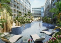 Centara Avenue Residence condos For Sale in  Pattaya City