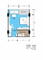 Centara Avenue Residence 67811