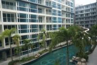 Centara Avenue Residence condos For Sale in  Pattaya City
