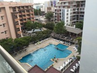 Centara Avenue Residence 87131