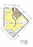 Centara Residence 56884