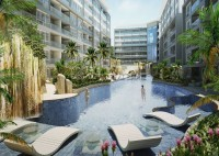 Centara Residence  Condominium For Sale in  Pattaya City