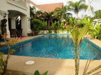 Central Park 4 houses For Rent in  East Pattaya