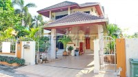 Central Park 2 houses For Rent in  Pattaya City