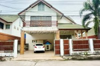 Central Park 4 houses For Sale in  East Pattaya