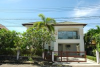 Central Park 5 houses For Rent in  East Pattaya