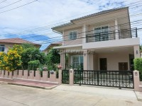 Central Park Hillside houses For Sale in  East Pattaya