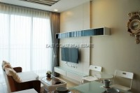 Cetus Beachfront Condominium Condominium For Rent in  Jomtien