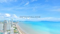 Cetus Beachfront Jomtien condos For Rent in  Jomtien
