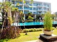Cetus Beachfront Pattaya condos For Rent in  Jomtien