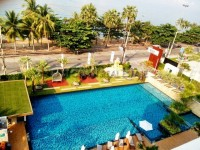 Cetus Beachfront Pattaya 82055