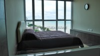 Cetus Beachfront Pattaya Condominium For Rent in  Jomtien