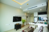 Cetus Beachfront Pattaya Condominium 797812