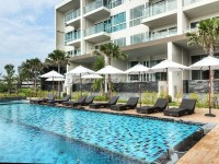 Cetus Beachfront Pattaya Condominium 797822