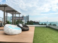 Cetus Beachfront Pattaya Condominium 798410