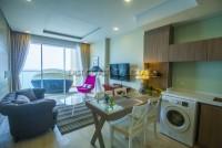 Cetus Beachfront Pattaya Condominium 798416