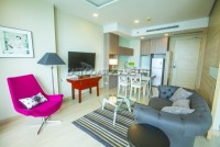 Cetus Beachfront Pattaya Condominium condos For Rent in  Jomtien