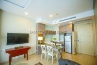 Cetus Beachfront Pattaya Condominium 798422