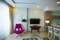 Cetus Beachfront Pattaya Condominium 798423