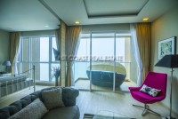 Cetus Beachfront Pattaya Condominium 798426