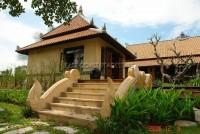 Charknok Luxury Thai Bali Villa 72302