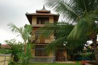 Charknok Luxury Thai Bali Villa 72306