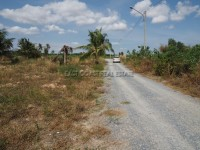 Charknok Lake  Land For Sale in  East Pattaya