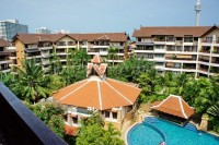 Chateau Dale Tha Bali condos For Sale in  Jomtien