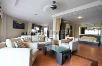 Chateau Dale Thabali condos For sale and for rent in  Jomtien