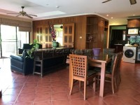 Chateau Dale Thai Bali Condominium For Rent in  Jomtien