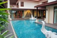 Chateau Dale Thai Bali 891574