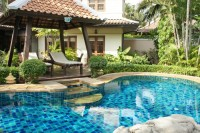 Chateau Dale Thai Bali 92846