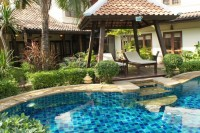 Chateau Dale Thabali Houses For Rent in  Jomtien